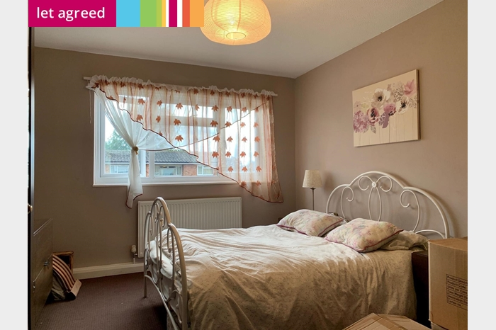 Purbeck Court, Great Baddow, Chelmsford