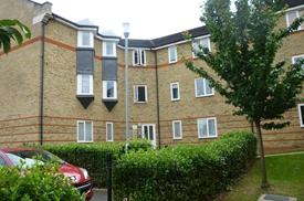 Parkinson Drive, Chelmsford, Essex