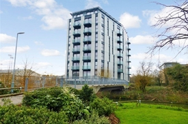 Century Tower, Shire Gate, Chelmsford