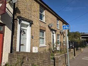 New Street, Chelmsford, Essex