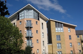 Wicks Place, Chelmsford City Centre