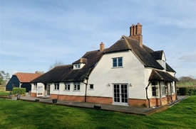 Fyfield Road, Willingale, Ongar