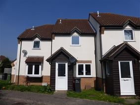 Constance Close, WITHAM