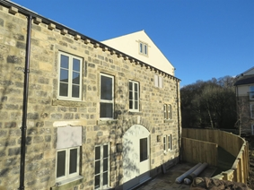 Corn Mill View, Horsforth, Leeds