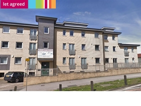 Station Apartments, 36 Station Road, Crossgates