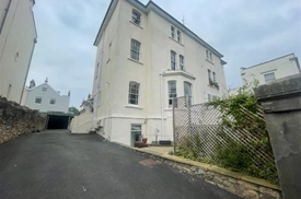 First Floor Flat, 57 Apsley Road, Clifton