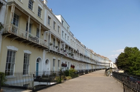 Royal York Crescent, Clifton, Bristol