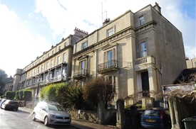 Richmond Park Road, Clifton, Bristol