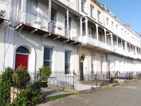 Royal York Crescent, Clifton, Bristol