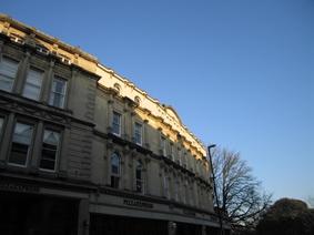 West Loft, 14 Saville Place, Clifton Bristol
