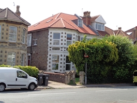 Chesterfield Road, St. Andrews, BRISTOL