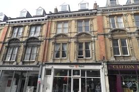 Regent Street, Clifton, BRISTOL