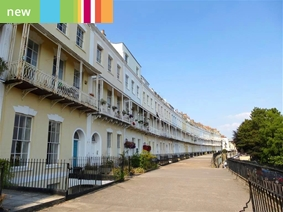 15 Royal York Crescent, Clifton