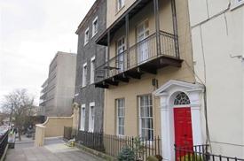 Richmond Terrace, Clifton, BRISTOL