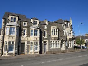 Cowbridge Road West, CARDIFF