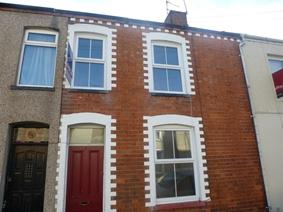 Glynne Street, CARDIFF