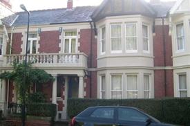 Sandringham Road, Penylan, Cardiff