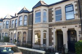 Dogo Street, Pontcanna, Cardiff