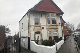 Pentre Street, Grangetown, Cardiff