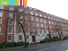 Warwick House, Westgate Street, Cardiff