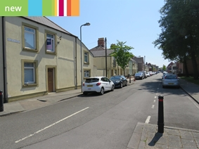 Wedmore Road, CARDIFF