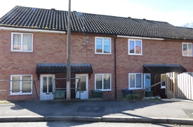 Centurion Close, Chippenham, Wilts