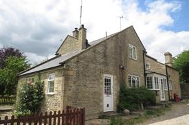 Pear Tree House, Burton, Nr.Chippenham