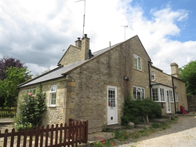 Pear Tree House, Burton, Nr.Chippenham