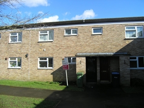 Greenway Court, CHIPPENHAM