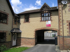 Massey Close, Pewsham, CHIPPENHAM