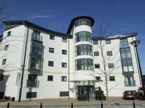 Holly Court, Old Town, Swindon