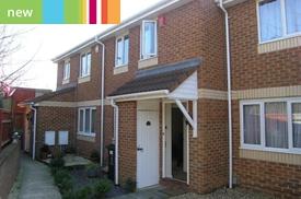 Cobbett Close, Abbey Meads, Swindon