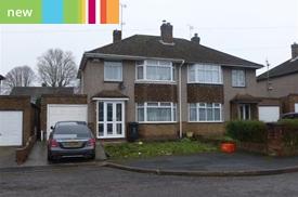 Amberley Close, SWINDON