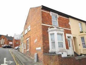Crombey Street, SWINDON