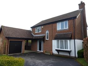 Home Close, Chiseldon, SWINDON
