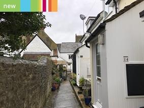 Blandford Alley, Highworth, SWINDON