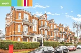 Linkenholt Mansions, Stamford Brook Avenue, London