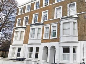 Stamford Brook Avenue, London