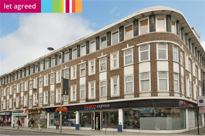 Hartington Road, LONDON