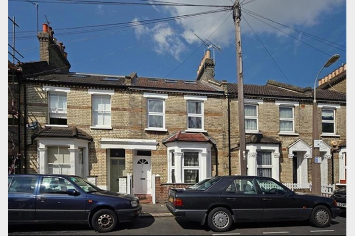 Purcell Crescent, London