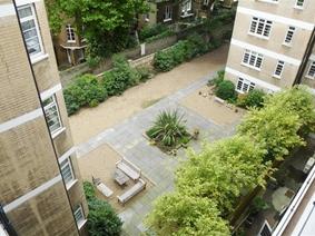 Old Brompton Road, Earls Court, London