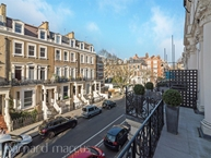 Earls Court Square, LONDON Photo 10