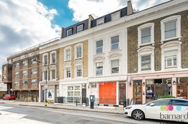 Seagrave Road, Earls Court