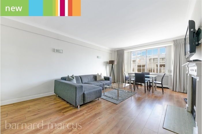 St Georges Court, 258 Brompton Road,