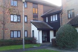 Deerhurst Close, Feltham