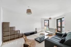Lewin Terrace, Bedfont