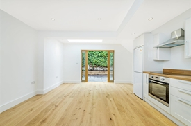 Ground Floor Flat 10 Moylan Road, LONDON