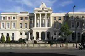 Imperial Court, 225 Kennington Lane,
