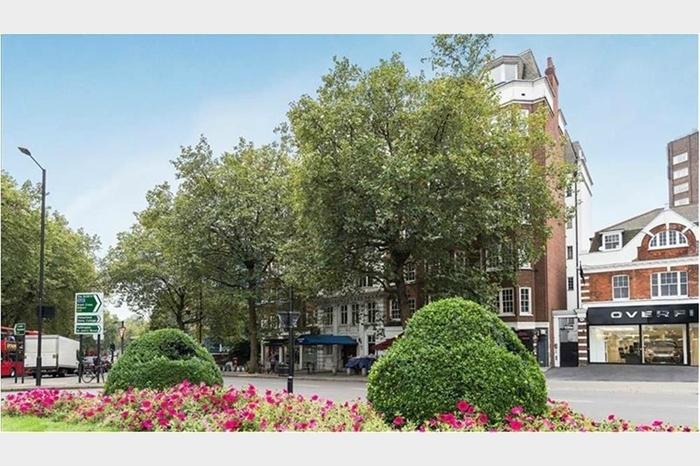 Park Road, LONDON