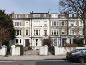 Elsham Road, LONDON